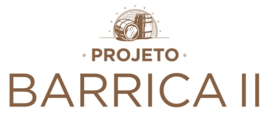 Logotipo Projeto Barrica II